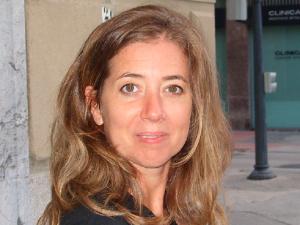 Emmanuelle Moustier